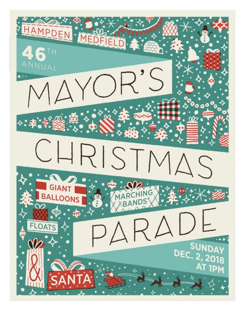 Mayor's Christmas Parade Update | the
