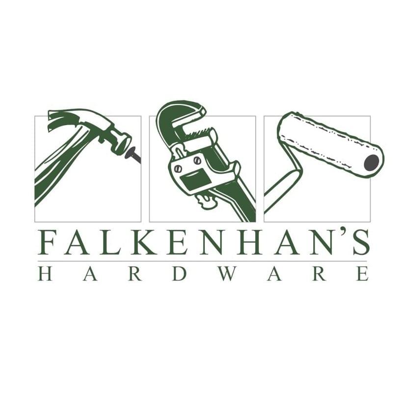 Falkenhan's Hardware